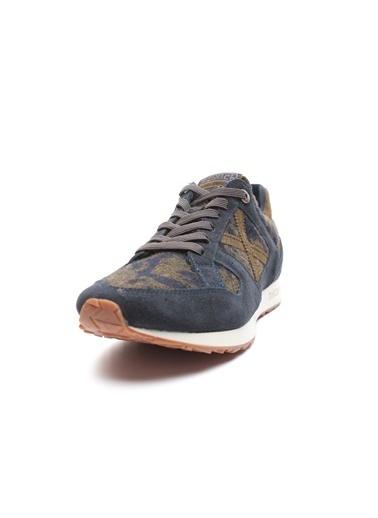Munich Sneakers Lacivert